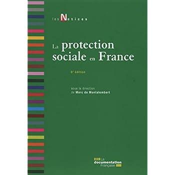 La protection sociale - 6e édition