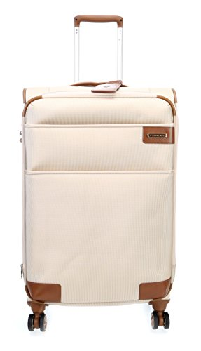 Roncato Uno Soft M Valise 4 roues champagne
