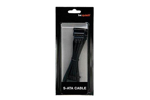 be quiet! Power Kabel (1x S-ATA, 300mm, CS-3) -