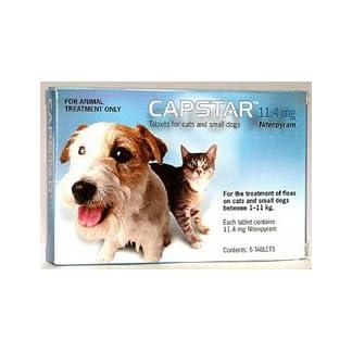 capstar tablets dogs over 11kg (57mg) Capstar Tablets Dogs Over 11kg (57mg) 31UAFIeflJL