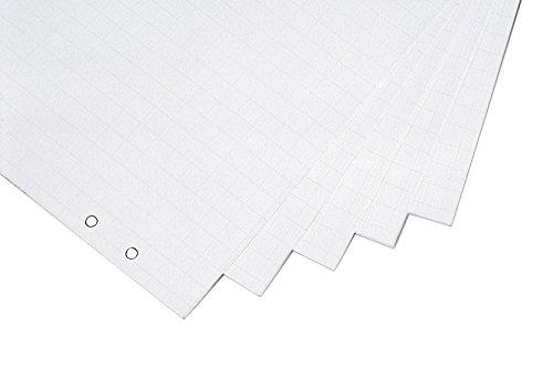 magnetoplan 1227101 Flipchart-Papier