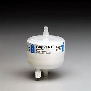 Labconco 5240100 Gas and Vacuum 0.2 Micron Filter, 0.25