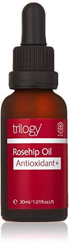 Trilogy, Olio di Cinorrodo antiossidante Pure & Organic, 30 ml