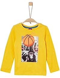 74731f68ce7 Amazon.es: Últimos tres meses - Camisetas de manga larga / Camisetas ...