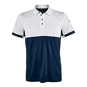 adidas Herren T16 Climacool Polo Boys Shirt