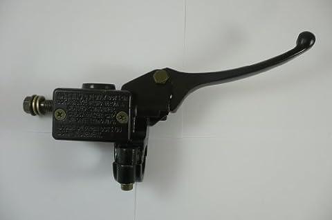 HMParts Quad / Dirt Bike / Pit Bike Handbremszylinder Bremspumpe Typ 2 Rechts