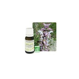 Pranarom - Huile essentielle sauge sclarée - 10 ml huile essentielle salvia sclarea