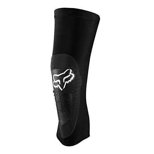 Fox Knee Protector Enduro Pro Black Xl Fox F3 Race