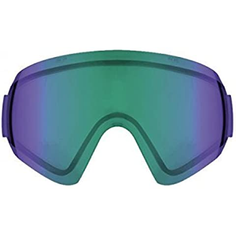 VForce Profiler Goggle Lens - Dual Pane Thermal - HDR Kryptonite by G.I. Sportz