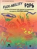 flex-ability: Pops–alto e baritono sassofono