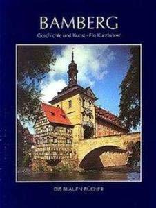 Die Blauen Bücher, Bamberg