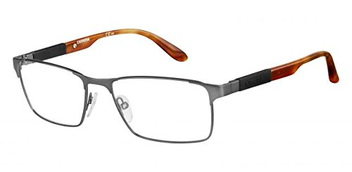 Carrera Full Rim Rectangular Unisex Spectacle Frame - (CA8822 TZZ 5417|54) image