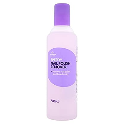 Morrisons Nail Polish Remover, 250ml