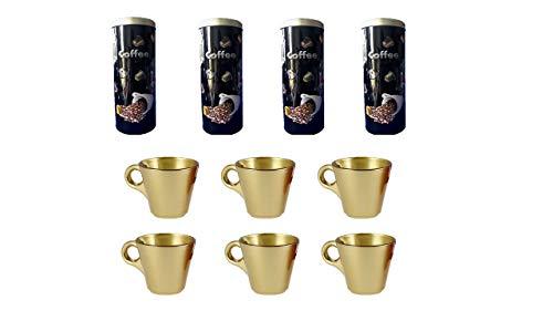 Kaffeemaschinenzubehör Nespresso Geschenktipp I + Espresso Tassen