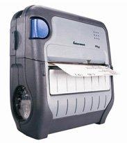 Intermec Top Runner Pb50 4 Rugged Mobile Thermo-Etikettendrucker Rs232 Serial USB Ipl, WLAN FCC, 16 MB RAM, 64 MB Flash 4 IPS 203Dpi – Modell: pb50a11804100 -