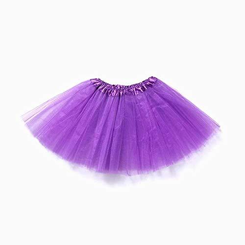 Bebé de la falda del tutú de ballet