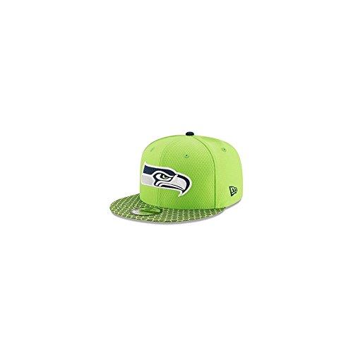 New Era Men Caps/Snapback Cap NFL On Field NY Jets 9Fifty