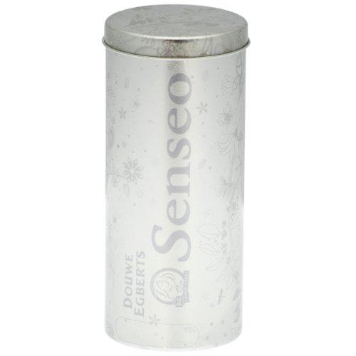 Tord Boontje Senseo Design Paddose für Kaffeepads, Pad, Halter, Spender, Silber
