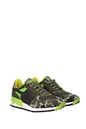 Diadora Heritage, Chaussures De Sécurité Pour Hommes * Vert