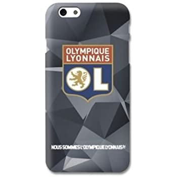 coque ol iphone 8