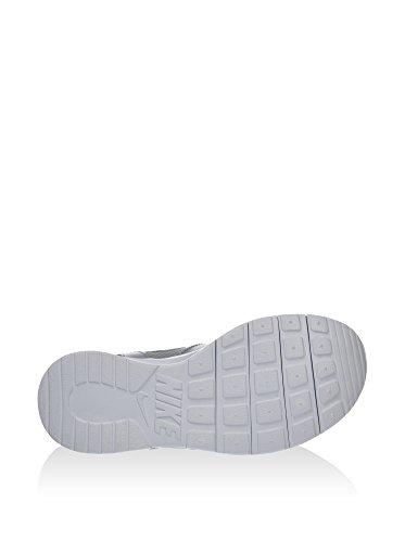 Nike  Kaishi (Gs), Chaussures de Gymnastique mixte enfant Gris