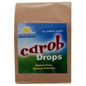 Carob Drops - 120g