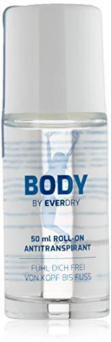 everdry Antitranspirant Body Roll-On 50ml gegen Schwitzen -
