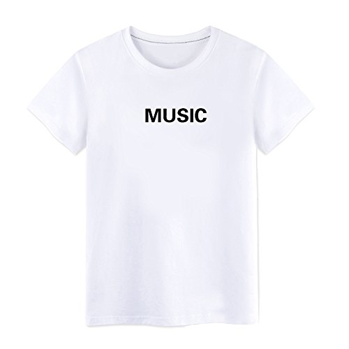 CosDaddy ® Troye Sivan DJ Musik Music T-Shirt fashion Asien Size 2