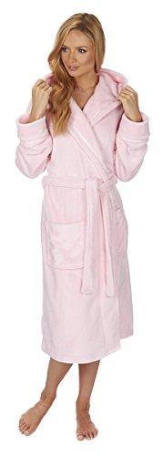 Storeline - Robe de chambre - Femme Rose