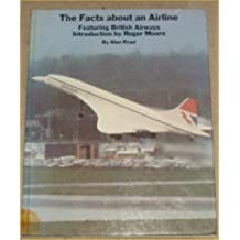 The Facts About an Airline (Fact books)