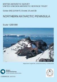 map-of-northern-antarctic-peninsula