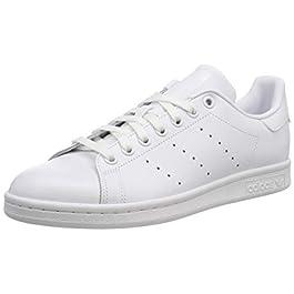 size 40 a1057 2349b Adidas Stan Smith Scarpe Low-Top, Unisex adulto ...