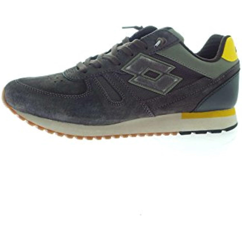 new concept e3dc6 727b7 Lotto Leggenda T0841 Tokyo Shi a Sneakers Sneakers Sneakers Homme -  B074KK9VM3 -   Soldes 9838e3