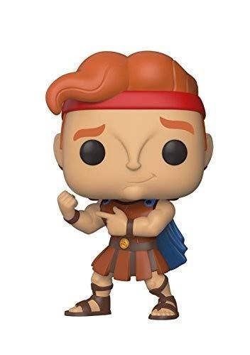 Funko Pop! - Hercules Disney Figura de Vinilo, 9 cm (29322