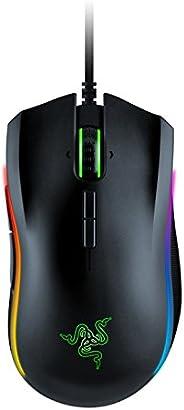 Razer Mamba Elite Gaming Mouse Cablato con Zone Luminose Razer Chroma Estese, Sensore Ottico 5G, Tasti del Mou