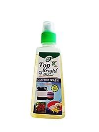 Top Bright Cloth wash Liquid,600ml