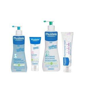 Mustela Mustela Creme Hydra - Mustela - Mes premiers produits + sac