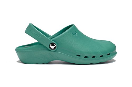Suecos®  Oden, Chaussures de sécurité pour homme Vert