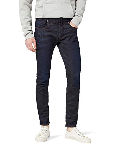 G-STAR RAW Herren D-STAQ 5-Pocket Slim Jeans