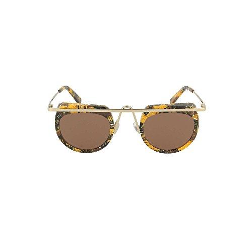 Alain mikli 4011 sole occhiali sole donna 004/73