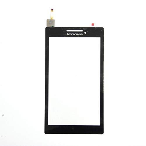DYYSELLS F48 = Lenovo A7-10 - Pantalla táctil de Repuesto para Lenovo Tab 2 A7-10F (Cristal)