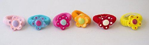 Pack de 12 Coleteros Mini de fleur. Envoi gratuit