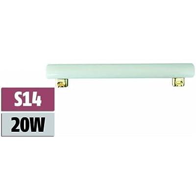 Heitronic 101797 Energie-Linienlampe für Linestra 20 W von Heitronic bei Lampenhans.de