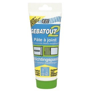 sigillante-per-raccordi-filettati-gebatout-tubo-250-grammi-geb-103960