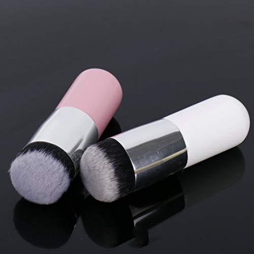 Candyboom Pinceles Maquillaje portátiles Pincel cosmético