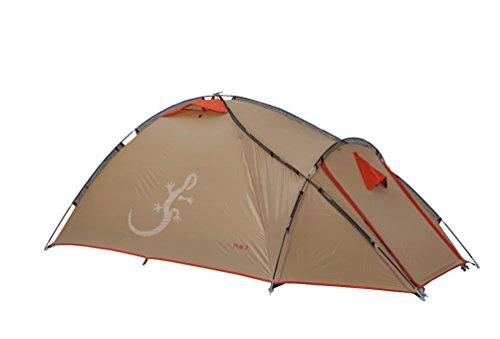 Freetime-Fidji 2 - Tentes randonnée 2 Places - Tente autoportante - Tente camping-30199