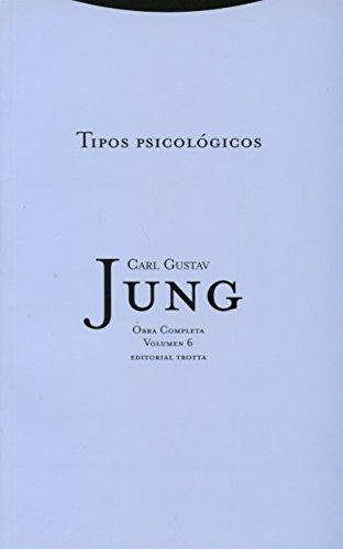 Tipos psicológicos 6 por C. G. Jung