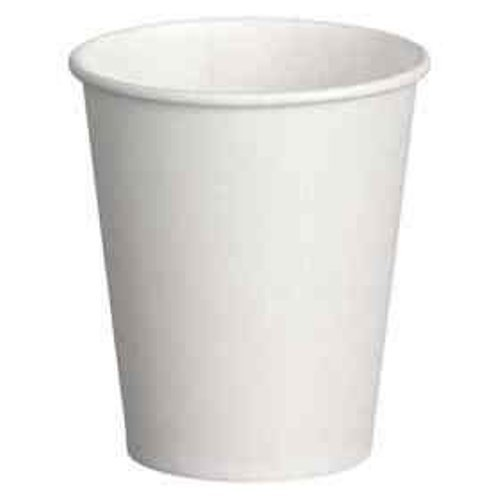 100 Stk. Heiß- und Kaltgetränkebecher weiß, Pappe beschichtet, 8oz., 200 ml / Dieser hitzebeständige Premium-Pappbecher kann sowohl als Heißgetränkebecher - als auch für Kaltgetränke verwendet werden. Empfohlener Temperaturbereich: -20°C bis +90°C. Ideal für alkoholfreie Getränke aller Art. Weiße Becher