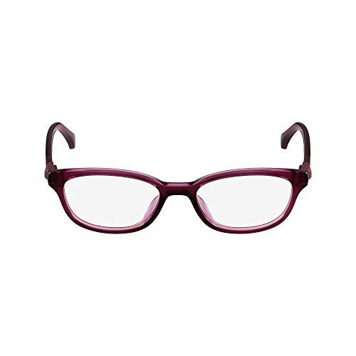 Preisvergleich Produktbild Calvin Klein Platinum - CK5927,  Rechteckig,  Acetat,  Damenbrillen,  VIOLET(611 ),  52 / 16 / 140