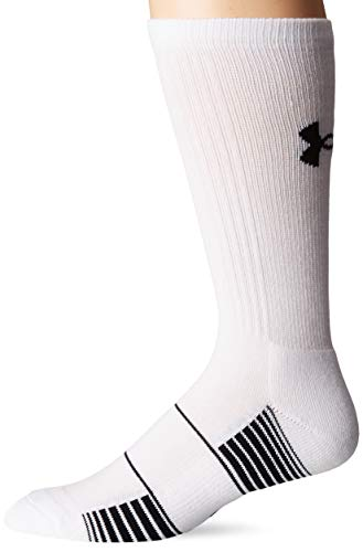 Under Armour Socken UA Team Crew Sportswear - Socken & Strümpfe, White, XL -